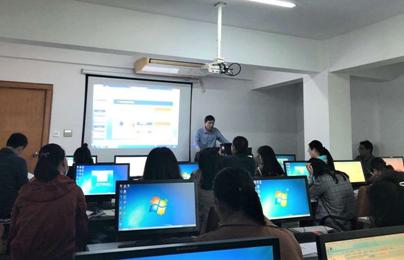 小班轮训 实操指导——荆州市财政局举办2021年部门预算编制培训